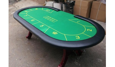 扑克牌桌 德州扑克桌 纸牌台子