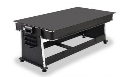 餐桌会议桌功能