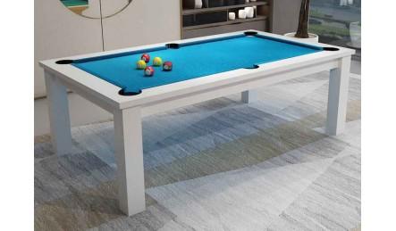 三合一餐桌乒乓球桌会议桌多功能台桌球