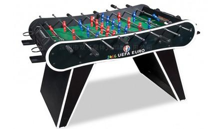黑色足球机