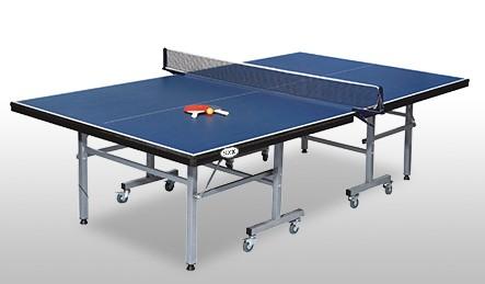 单折可移动乒乓球台