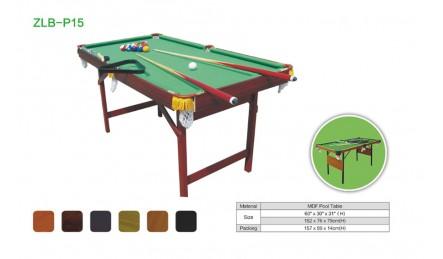 儿童亲子台球桌SZX-P15