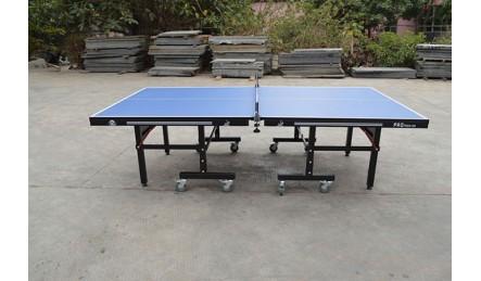 高端折叠移动室内乒乓球桌