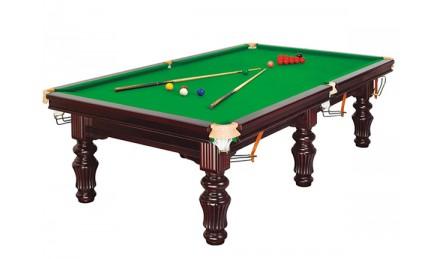 英式斯诺克台球桌SZX-B001