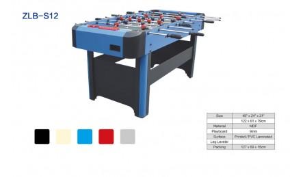 8杆彩色桌上足球机SZX-S12