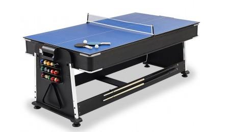 乒乓球台功能