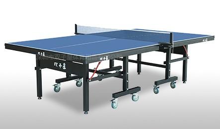 可折叠可移动室内乒乓球桌球台