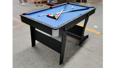 儿童立式折叠家用台球桌乒乓球台