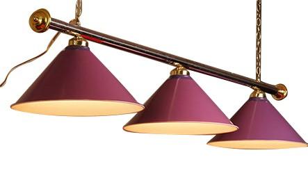 欧式台球桌吊灯新款灯饰