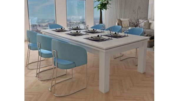 藏起来的台球桌,家用不占地方的美式台球桌