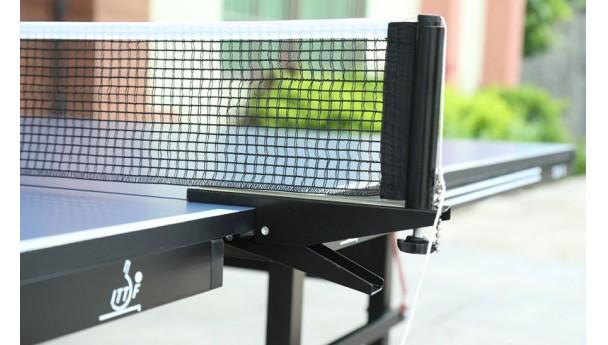 标准乒乓球桌尺寸是多少?