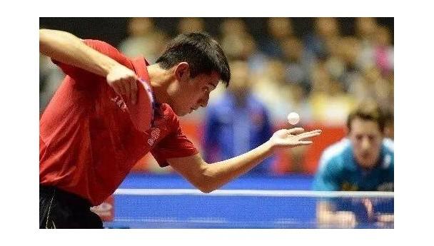 怎么打好乒乓球,业余乒乓球的赢球的捷径