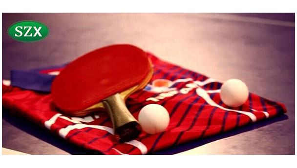 乒乓球桌厂家告诉你要跟乒乓球爱好者打好关系