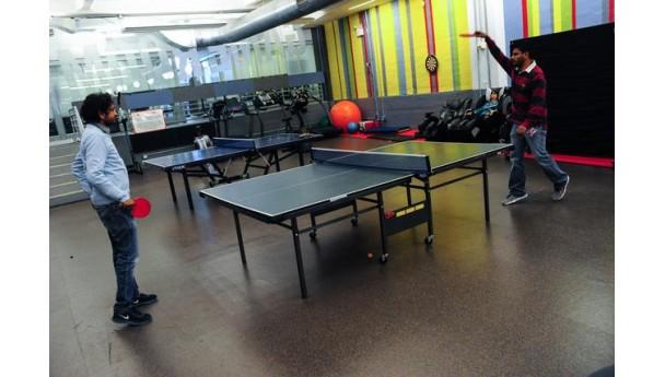 乒乓球比赛如何应对高手?