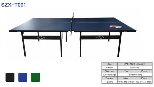 深圳室外乒乓球桌生产厂家,标准乒乓球台生产厂家