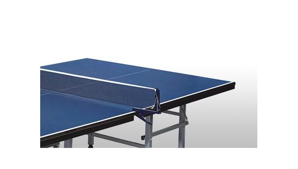 是否乒乓球台弹性越好就代表它的质量越好呢?