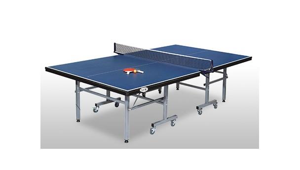 控制这几个准则,轻松选购乒乓球桌