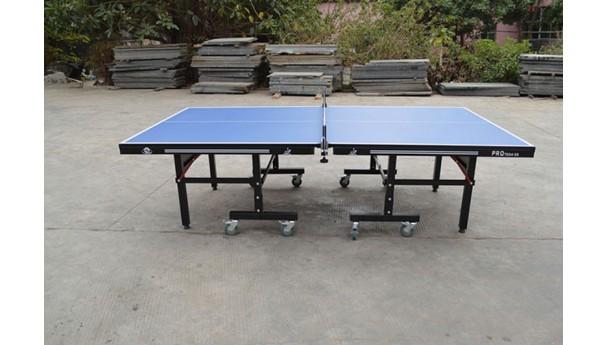 标准的乒乓球台多少钱?推荐乒乓球桌_乒乓球桌多少钱一台