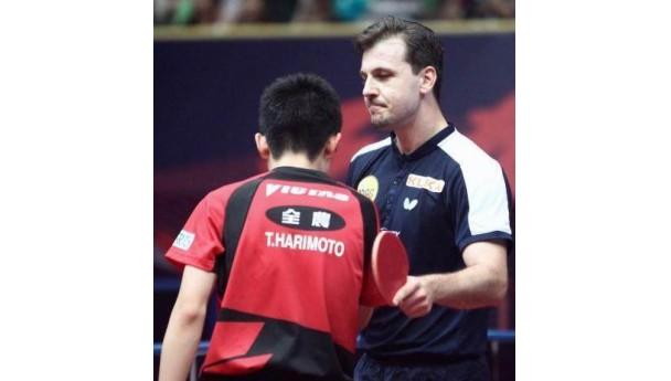 【科普篇】你知道乒乓球运动员中左撇子占了哪些优势吗?