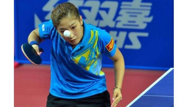 乒乓球台厂家告诉你怎么提升乒乓球技术
