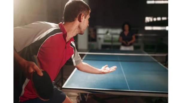 乒乓球怎么打?常用的3种左右步法