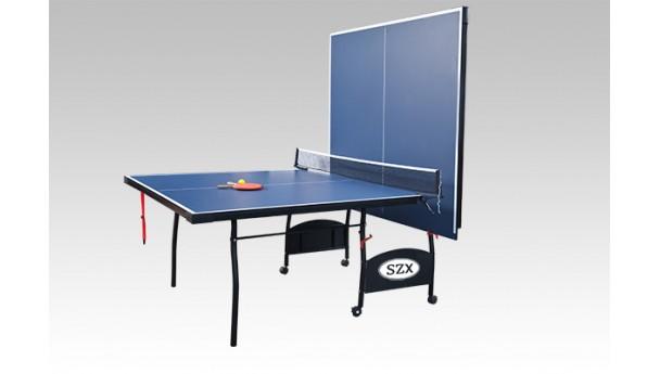 教你乒乓球横打弹击怎么练