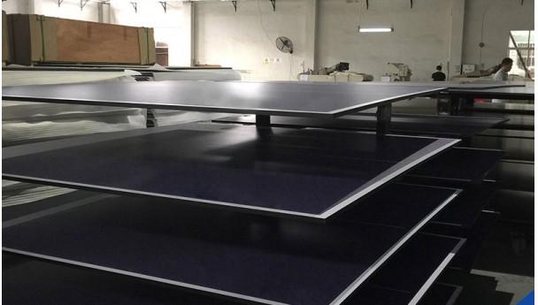 SMC乒乓球台台面最新国家标准执行参数
