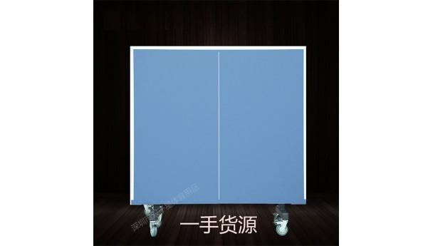 网上买的乒乓球台都会有哪些东西