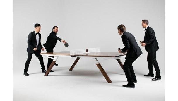家庭用乒乓球桌改选择什么牌子呢?