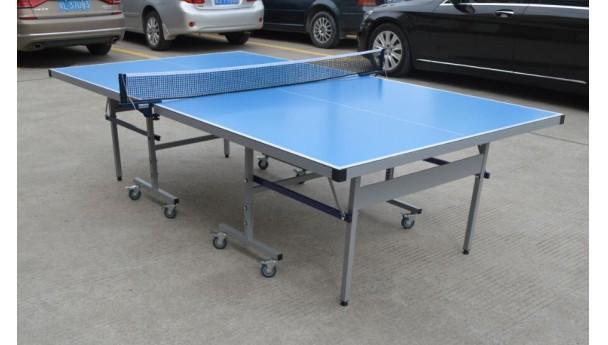 铝塑板乒乓球桌怎么样