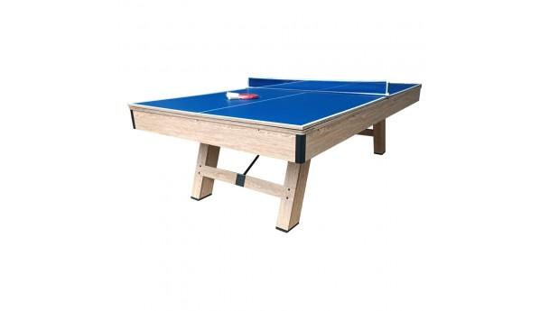 乒乓球台球二合一