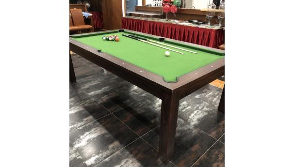 想买个台球桌多少钱呢